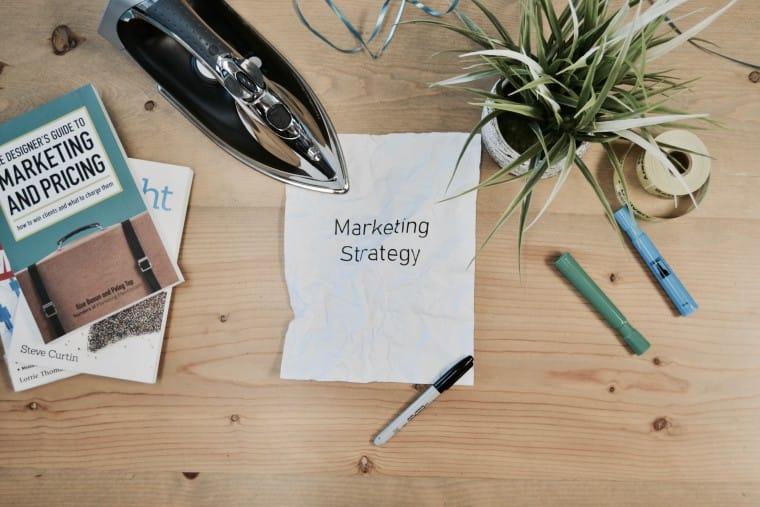 写真:戦略のイメージ