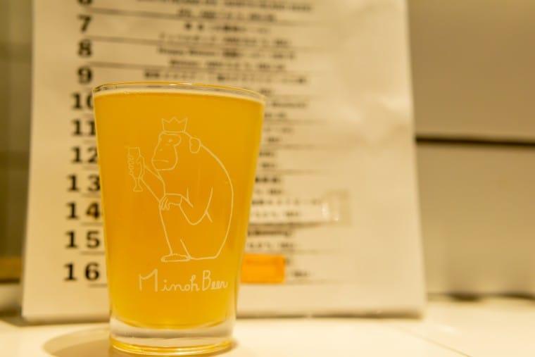 写真:クラフトビア食堂VOLTAのビール