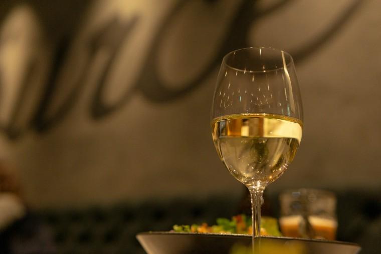 写真:Source11のワイン