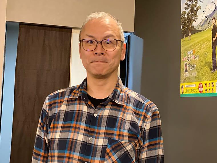 写真:澄川麦酒醸造所の齋藤 泰洋さん