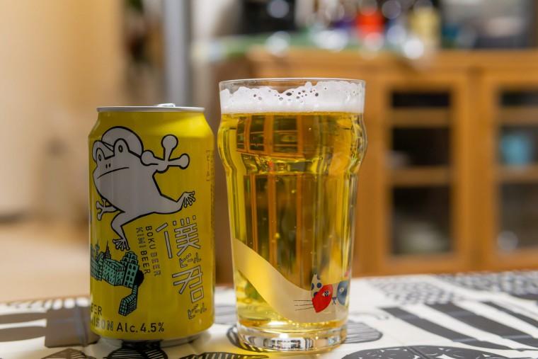 写真:僕ビール君ビール