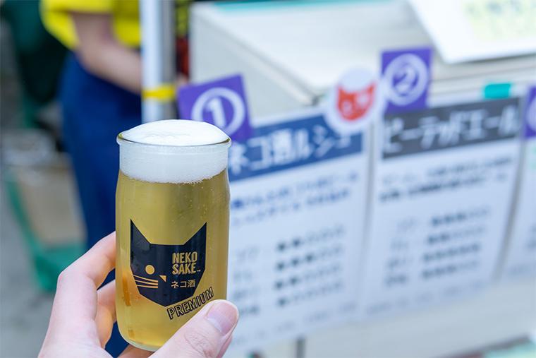 写真:澄川麦酒醸造所のビール
