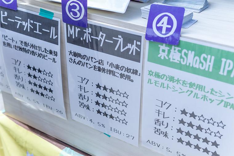 写真:澄川麦酒醸造所(札幌)の限定ビール