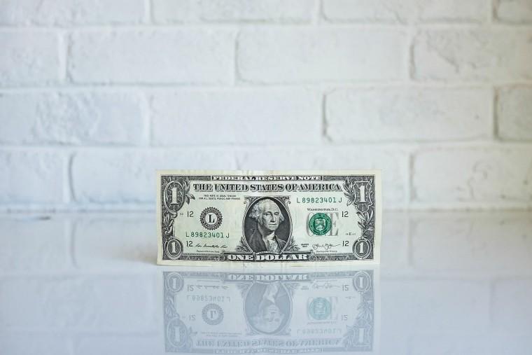 写真:お金